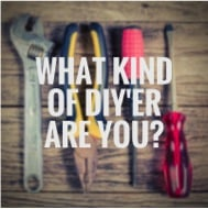 Are You a DIY'er?