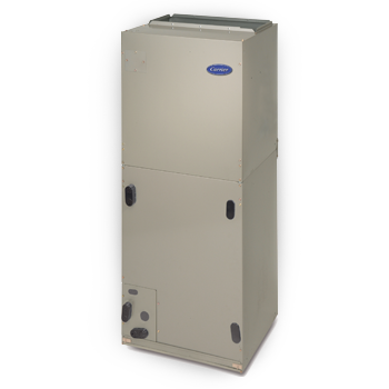 An Infinity Series Air Handler
