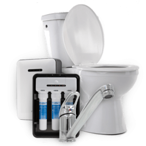 A.J. Perri Plumbing Fixtures and Toilets