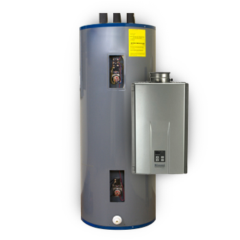 Water Heater Products & Services