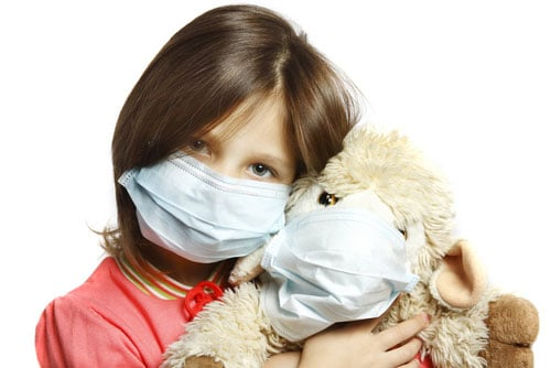 Indoor Air Quality ALERT – Flu Season Has Arrived