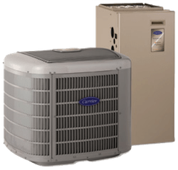 Hybrid Heating Equipment