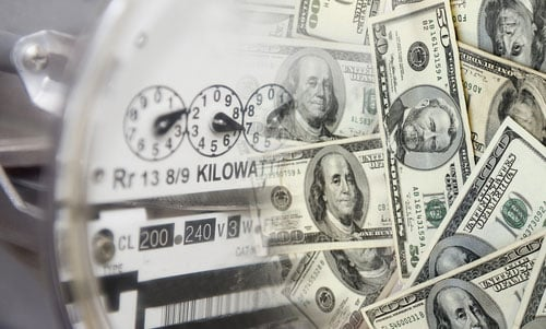 Why Does Your Utility Company Want to Give You Hundreds of Dollars?