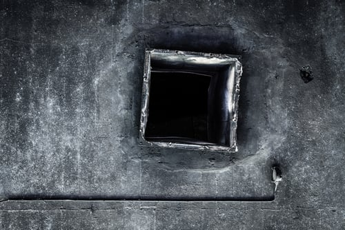 What is Lurking Inside Your Air Ducts?