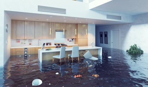 A Sump Pump Can Help Protect Your Basement from Flooding