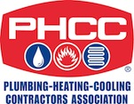Plumbing Heating Cooling Contractors Association logo