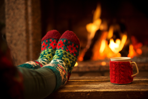 Don't Forget to Add Heating Safety To Your Holiday Checklist