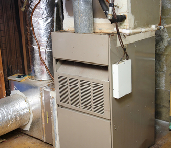 How to Re-Light a Gas Furnace Pilot Light