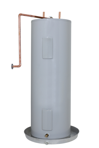How to Change the Temperature on a Water Heater