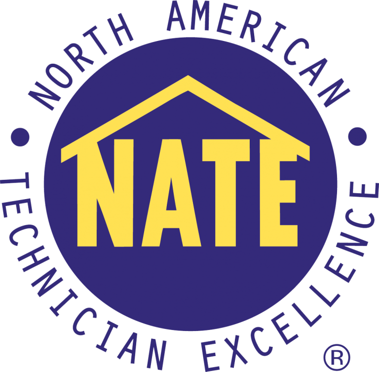 North American Technician Excellence (NATE) logo