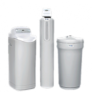 Novosoft Water Softener