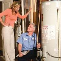 Coupon Water Heaters