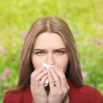 Fighting Spring Allergies