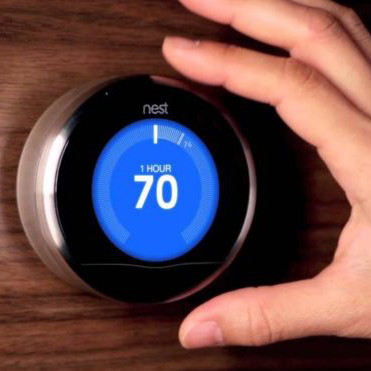 Bring Your Home into the 21st Century with a Nest Thermostat