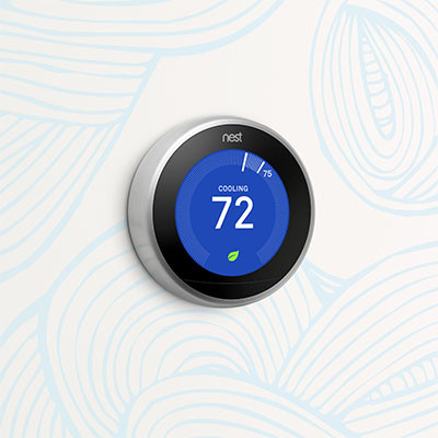 Nest Coupon