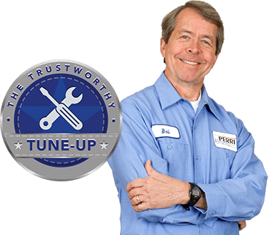 Coupon - Tune-up