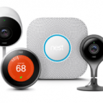 Nest Products Help Keep Your Family Safe