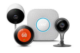 Group of NEST products