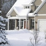 Clear Furnace Vents of Snow or Risk Carbon Monoxide Poisoning