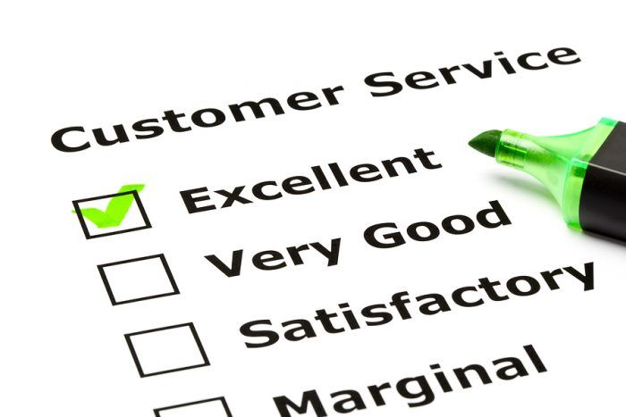 A.J. Perri Recognized Among the Top Customer Service Leaders in the Industry