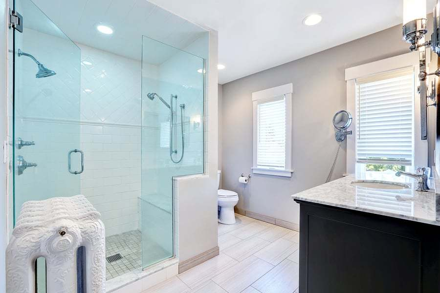 Plumbing Considerations For Your Next Bathroom Remodel
