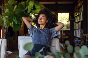 breathing easy with indoor house plants